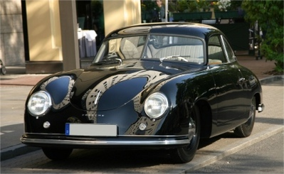 Willkom - Porsche 356 Club Deutschland e.V.